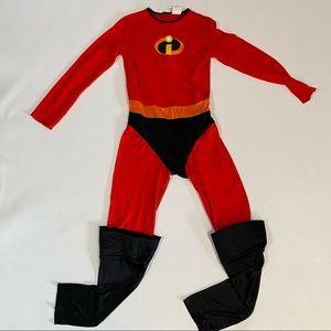 🍀3/$25 Disney Incredibles 2 Costume